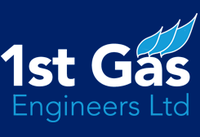 1st Gas Engineers Ltd Logo