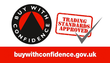 Buy With Confidence Logo Northamptonshire