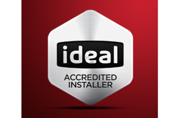 Ideal Boilers Accredited Installer Northampton