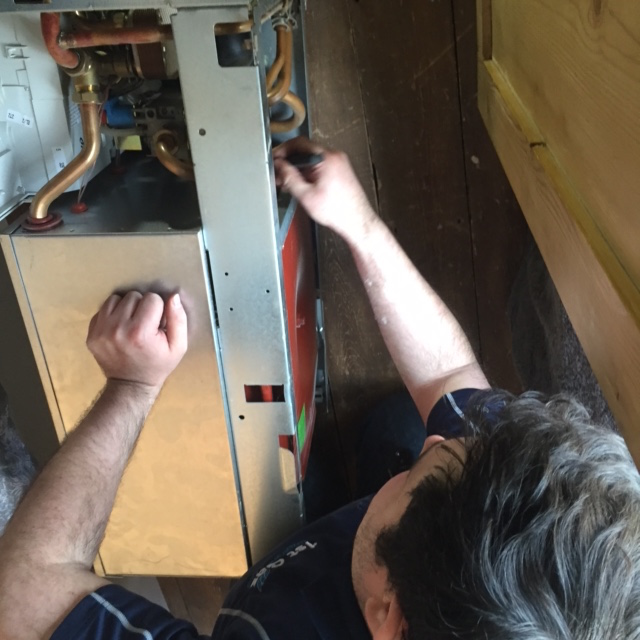 Boiler Repairs, Northamptonshire, Bedfordshire and Milton Keynes