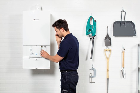 Buy Now Pay Later finance available on Worcester Bosch boiler installations, T&Cs apply