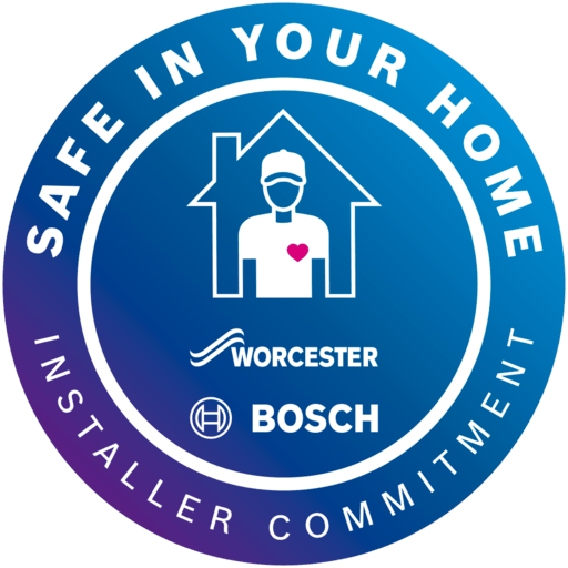 Safe In Your Home Installer Commitment