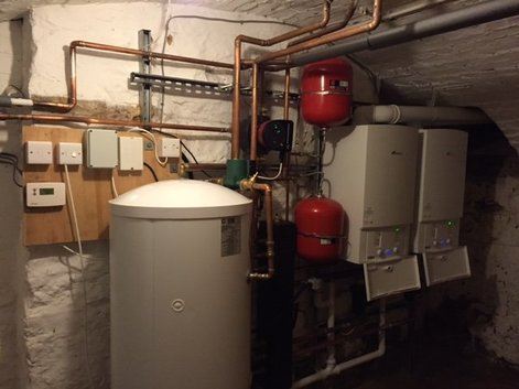 Worcester bosch boiler installation, boiler replacement cost