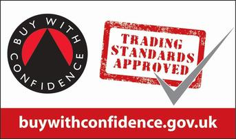 Gas Engineer Trading Standards Approved Bedford